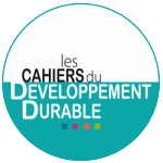 cahiers developpement durable